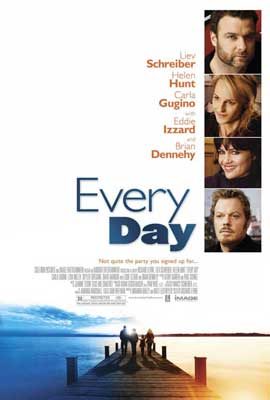 Every Day - 11 x 17 Movie Poster - Style A