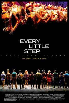 Every Little Step - 11 x 17 Movie Poster - Style A