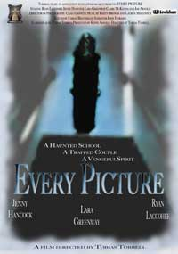 Every Picture - 43 x 62 Movie Poster - UK Style A