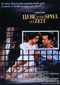 Every Time We Say Goodbye - 27 x 40 Movie Poster - German Style A