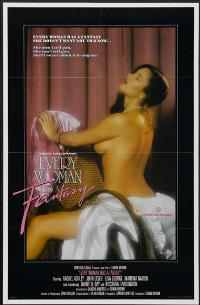 Every Woman Has a Fantasy - 11 x 17 Movie Poster - Style A