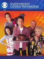 Everybody Loves Raymond (TV) - 11 x 17 TV Poster - Style D