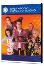 Everybody Loves Raymond (TV) - 27 x 40 TV Poster - Style A - Museum Wrapped Canvas