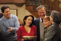 Everybody Loves Raymond (TV) - 8 x 10 Color Photo #043