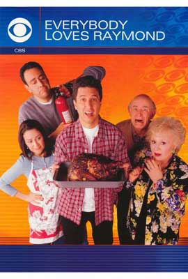 Everybody Loves Raymond (TV) - 27 x 40 TV Poster - Style A
