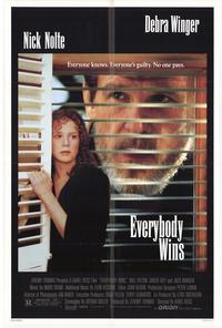 Everybody Wins - 27 x 40 Movie Poster - Style A