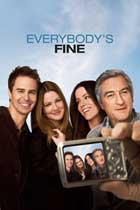 Everybody's Fine - 11 x 17 Movie Poster - Style B