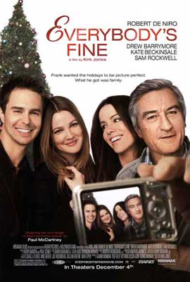 Everybody's Fine - 27 x 40 Movie Poster - Style A
