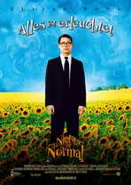 Everything Is Illuminated - 27 x 40 Movie Poster - German Style A