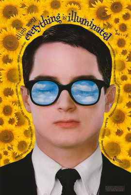 Everything Is Illuminated - 11 x 17 Movie Poster - Style D