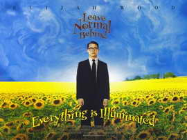 Everything Is Illuminated - 11 x 17 Movie Poster - Style E