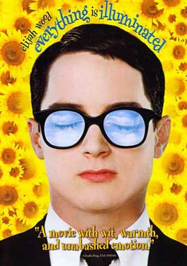 Everything Is Illuminated - 11 x 17 Movie Poster - Style G