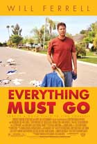 Everything Must Go - 43 x 62 Movie Poster - Bus Shelter Style A