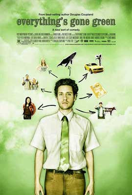 Everything's Gone Green - 11 x 17 Movie Poster - Style B