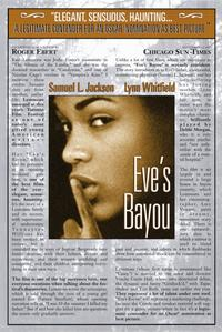 Eve's Bayou - 11 x 17 Movie Poster - Style A