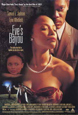 Eve's Bayou - 11 x 17 Movie Poster - Style B