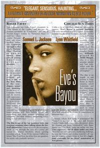 Eve's Bayou - 27 x 40 Movie Poster - Style A