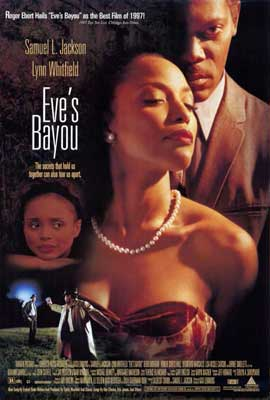 Eve's Bayou - 27 x 40 Movie Poster - Style B