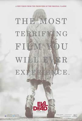 Evil Dead - 27 x 40 Movie Poster - Style A