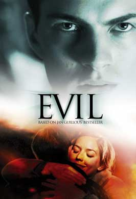 Evil - 11 x 17 Movie Poster - Style A