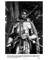 Excalibur - 8 x 10 B&W Photo #11