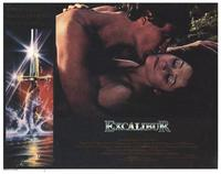 Excalibur - 11 x 14 Movie Poster - Style A
