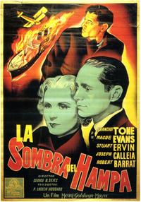 Exclusive Story - 27 x 40 Movie Poster - Spanish Style A