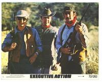 Executive Action - 8 x 10 Color Photo #3