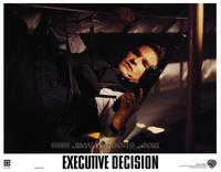 Executive Decision - 11 x 14 Movie Poster - Style A