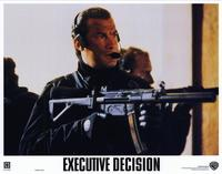 Executive Decision - 11 x 14 Movie Poster - Style B