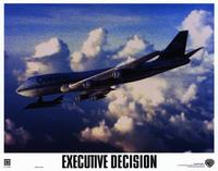 Executive Decision - 11 x 14 Movie Poster - Style D