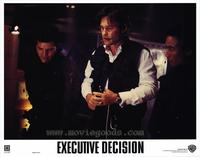 Executive Decision - 11 x 14 Movie Poster - Style E