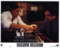 Executive Decision - 11 x 14 Movie Poster - Style F