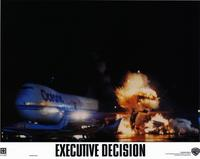 Executive Decision - 11 x 14 Movie Poster - Style G