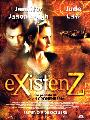 eXistenZ - 43 x 62 Movie Poster - Spanish Style A