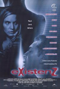 eXistenZ - 27 x 40 Movie Poster - Style A