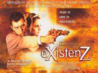 eXistenZ - 30 x 40 Movie Poster - Style A