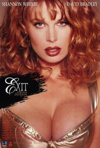 Exit - 11 x 17 Movie Poster - Style A