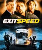 Exit Speed - 11 x 17 Movie Poster - Style A