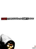 Exit Through the Gift Shop - 11 x 17 Movie Poster - UK Style A