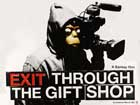 Exit Through the Gift Shop - 27 x 40 Movie Poster - UK Style B
