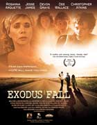 Exodus Fall - 11 x 17 Movie Poster - Style A