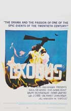 Exodus - 27 x 40 Movie Poster - Style C