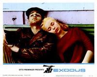 Exodus - 11 x 14 Movie Poster - Style E