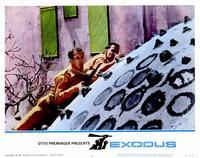 Exodus - 11 x 14 Movie Poster - Style C