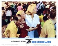 Exodus - 11 x 14 Movie Poster - Style B