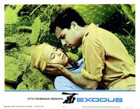 Exodus - 11 x 14 Movie Poster - Style G