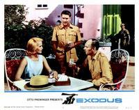 Exodus - 11 x 14 Movie Poster - Style H