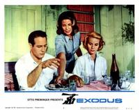 Exodus - 11 x 14 Movie Poster - Style I