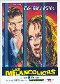Exorcism's Daughter - 11 x 17 Movie Poster - Spanish Style A